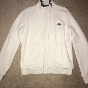 Brand New Men's Xl Gucci Zip Up Jacket